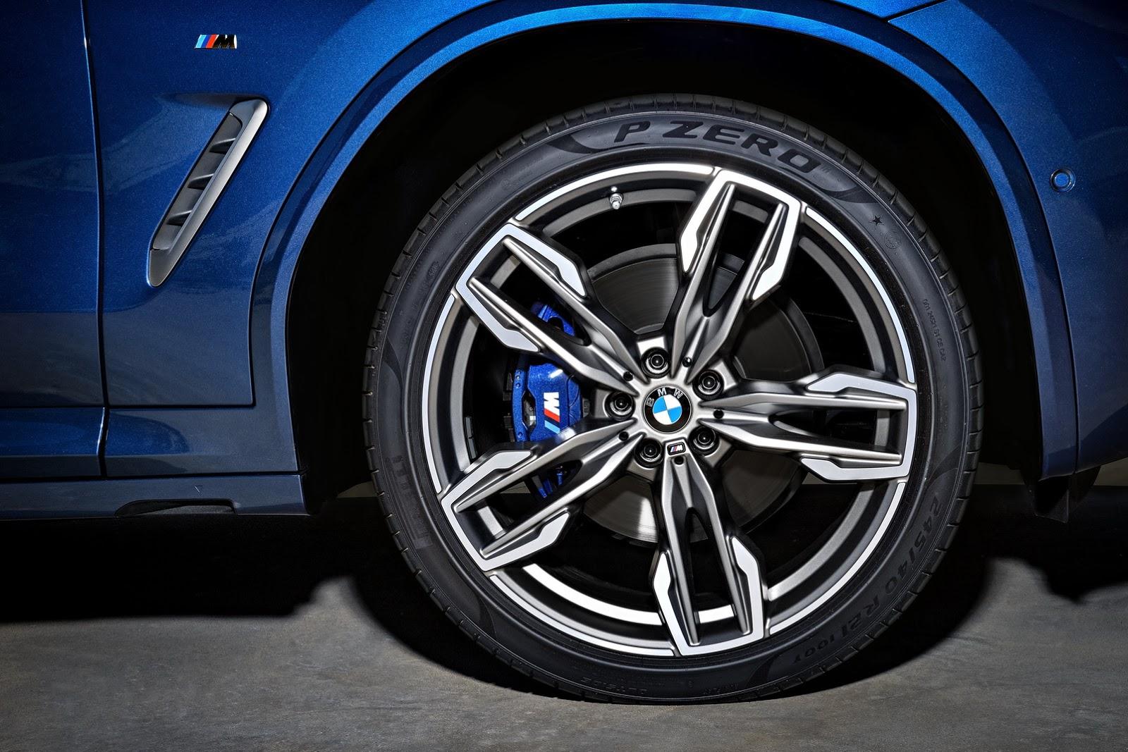 Новый BMW X3 2018 года ОФИЦИАЛЬНО