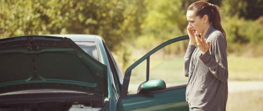 Десять признаков того что ваш автомобиль серьезно неисправен