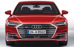 2018 Audi A8: Сравнение новой и старой модели