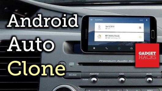 Android auto в россии