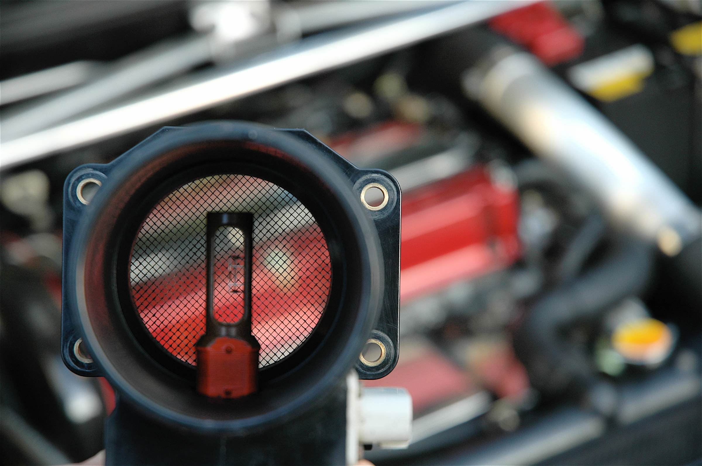 Какие датчики в современном автомобиле: принцип работы и признаки неисправности