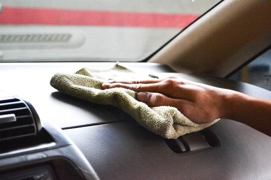 Как избавиться от запаха табака в машине своими руками 103