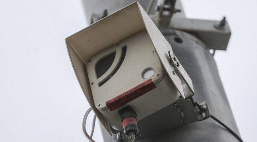 Какие нарушерия фикисруют новые камеры видеофиксации в санкт петербурге