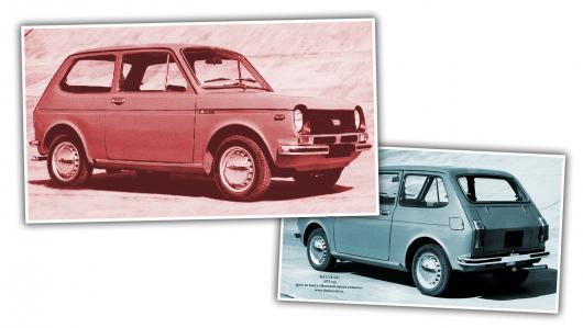 Самый лучший российский автомобиль о котором вы никогда не слышали