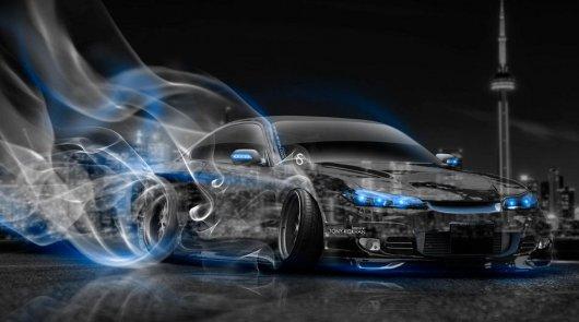 Как избавиться от запаха сигарет в автомобиле