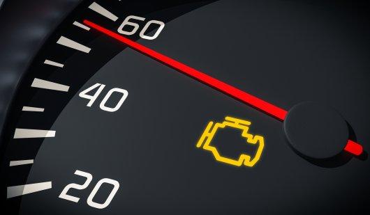 Слишком высокий расход топлива: Причины