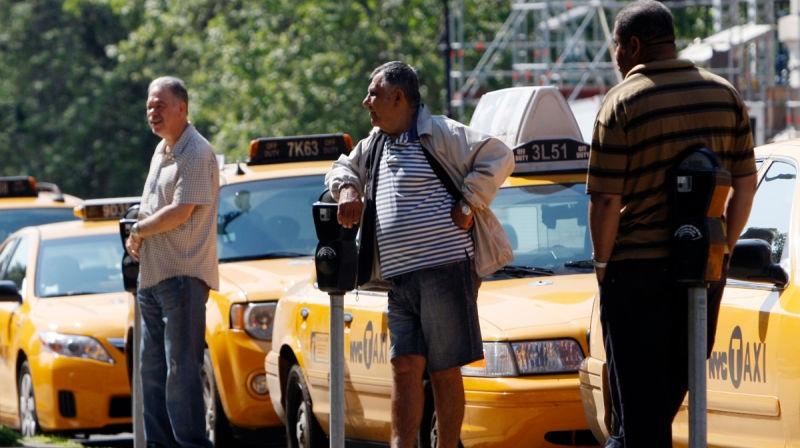 216320bd1 Автомобили такси со всего мира
