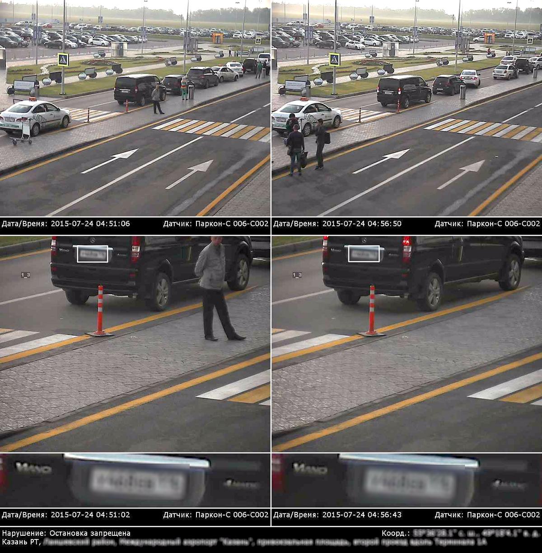 Вот все камеры которые используются на дорогах России