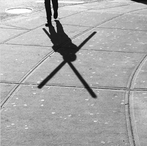 Как стать хорошим уличным фотографом