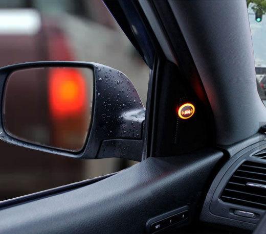 Самые бессмысленные функции в автомобилях