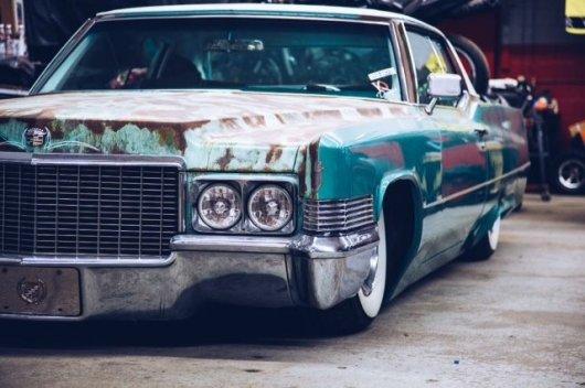 Почему нельзя покупать старый автомобиль с небольшим пробегом