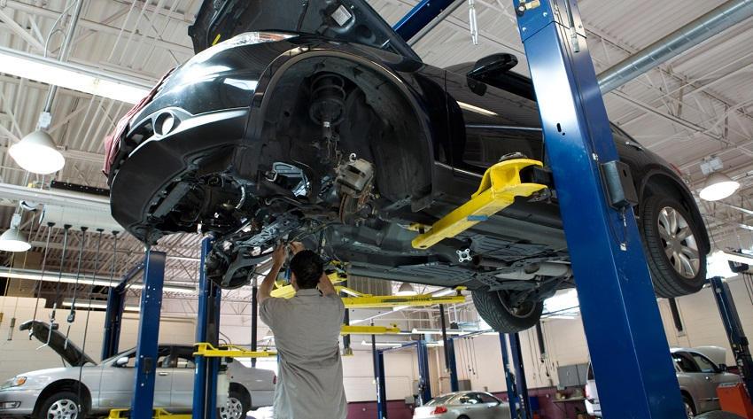 Реформа ТО: штрафовать будут, даже не останавливая автомобиль
