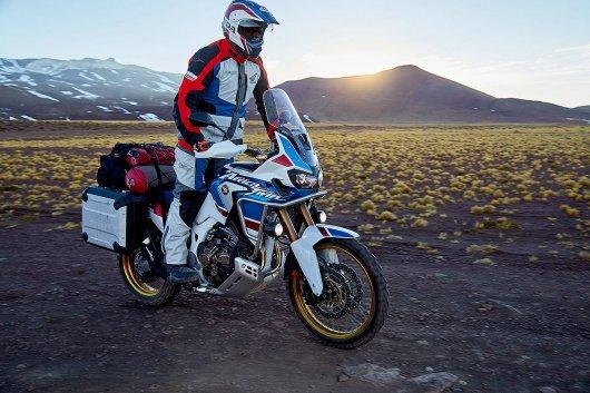 Лучшие мотоциклы 2018