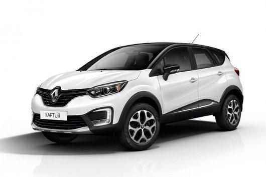 Продано машин в 2017