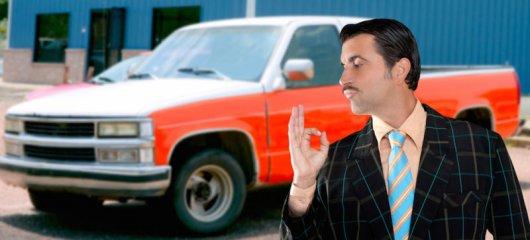 Что делать, если на почту пришел штраф на давно проданный автомобиль?