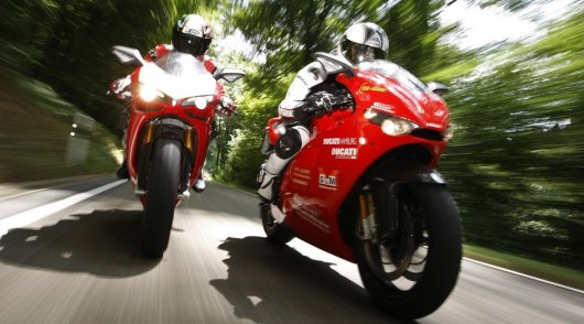Как сделать мотоцикл быстрее | Девятка реальных способов