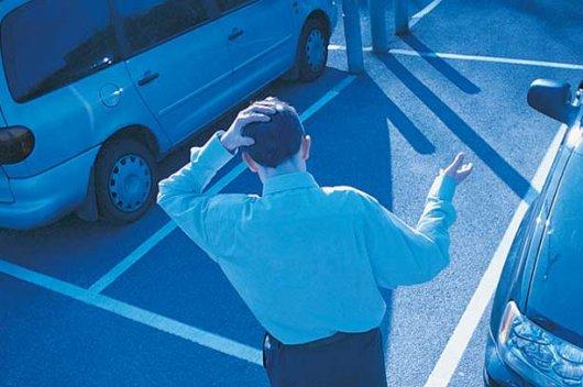 Почему угонщики разбирают автомобили на запчасти?
