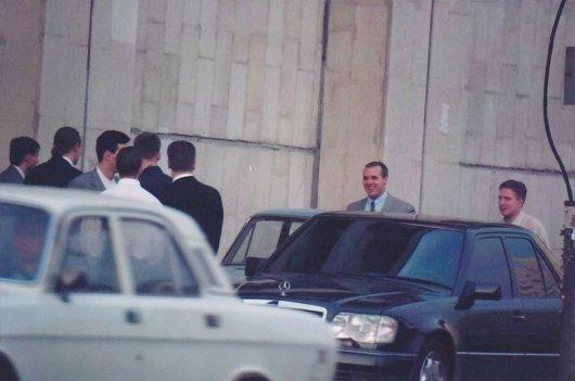 Викторина: Самые популярные бандитские автомобили в 90-х