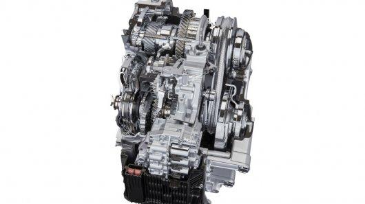 Новый 2,0-литровый бензиновый двигатель Toyota является самым термически эффективным в мире
