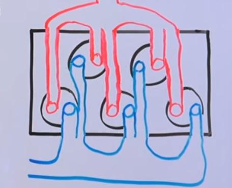 Как работают пятицилиндровые двигатели: Видео