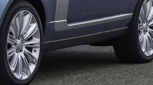 Вот почему большие колеса вредят современным автомобилями