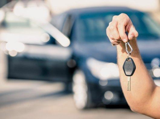 Как кидают покупателей и продавцов автомобилей