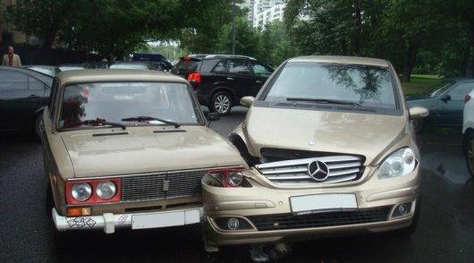 8 причин почему владеть старой машиной лучше чем новой