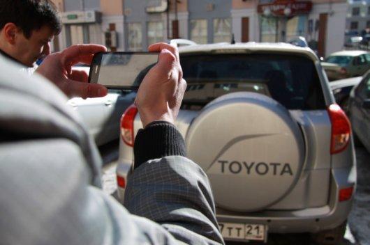 Четыре способа, как приставы могут выбить долг из автомобилиста