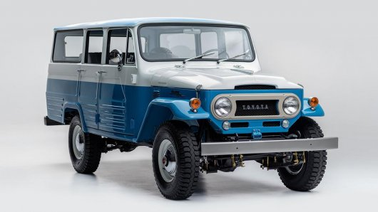 5 секретов Toyota Land Cruiser