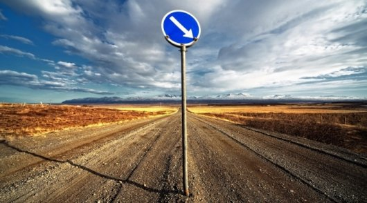 Внимание водителей! ЦОДД начал новый эксперимент с дорожными знаками