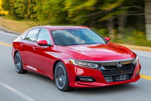 Самые ценные автомобильные бренды в мире: 2018 год