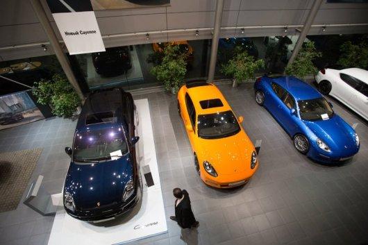 Автомобили каких цветов выгоднее всего продавать на подержанном рынке