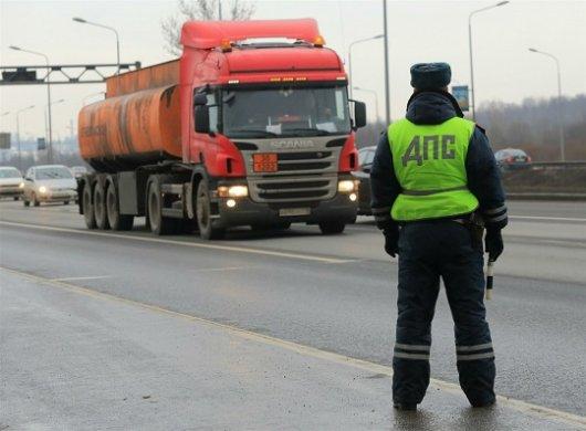 В МВД разъяснили, как будут выдаваться свидетельства на перевозку топлива