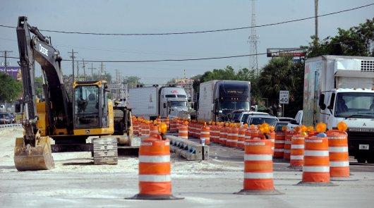 Разрабатывается новый ГОСТ по ремонту дорог