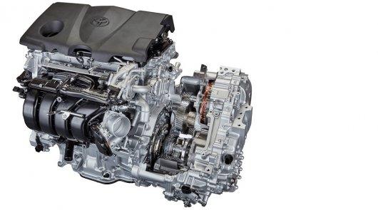 Объяснение: Почему новый двигатель Тойота стал самым термически эффективным в мире?