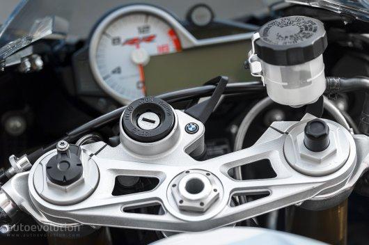Обзор BMW S 1000 RR 2017