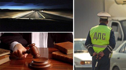 Верховный суд разрешил устанавливать камеры в местах действия временных знаков и снимать сотрудников