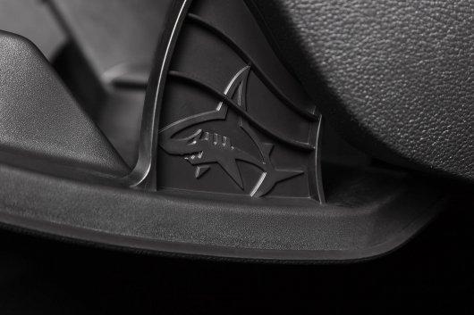 Опель раскидал везде пасхалки в своих автомобилях