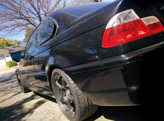 Электрокар можно сделать из любого автомобиля: Есть доказательства
