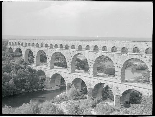 7 мостов, 7 эпох, 7 технических революций в строительстве