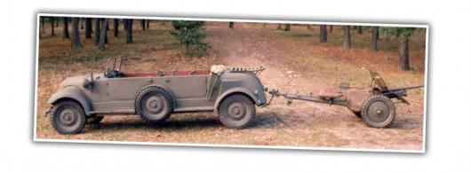 Единственные в мире машины с моторами-близнецами