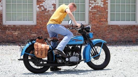 Как работает стартер мотоцикла