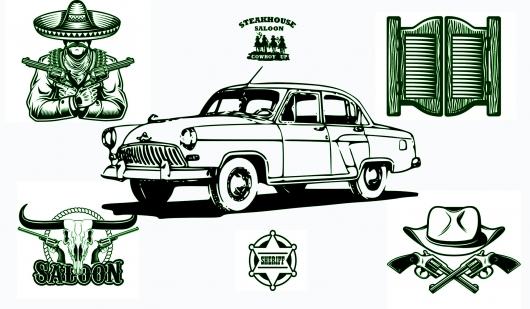 Почему автомобили называются седанами, лимузинами и хэтчбеками