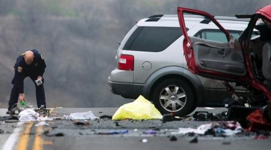 Снизить смертность на дорогах в России, до уровня Германии: Получится ли?