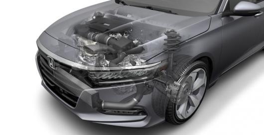 Битва триумвирата: Тойота Камри, Хонда Аккорд и Киа Оптима (Плюсы и минусы)