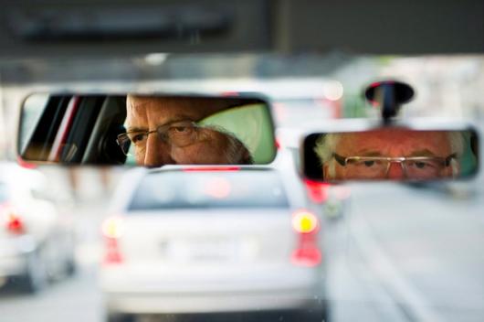 Замена прав для пожилых водителей: В каких случаях не пройти комиссию