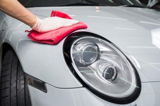 Три типичные ошибки при мойке автомобиля