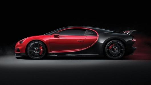 Что вы получите, потратив на автомобиль 3,4 млн долларов