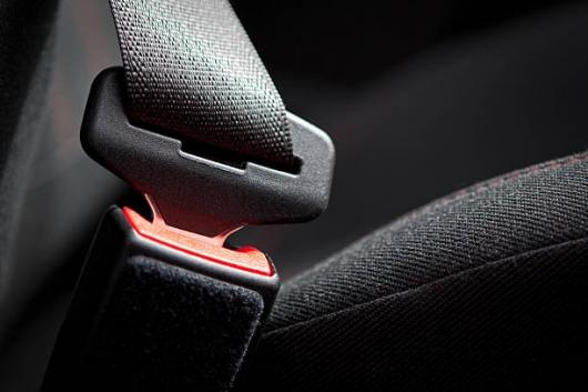 Верховный суд пояснил, когда законно не пристегиваться в автомобиле