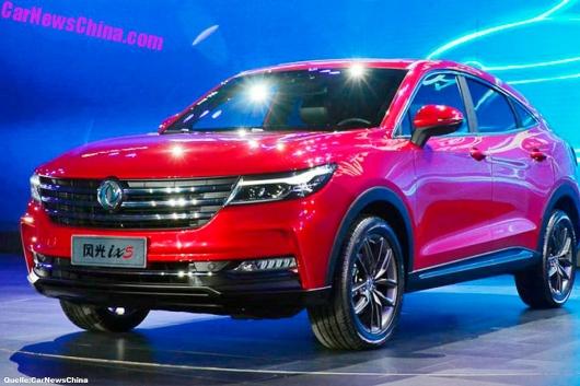 Предварительный обзор Пекинского автосалона 2018